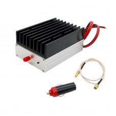 25W 400MHz-470MHz UHF Ham Radio Power Amplifier For Digital /Analog Mode Optional