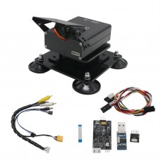 Module Ground System Tracker Gimbal System AAT Map Transmission Range 1.2G/5.8G Arkbird