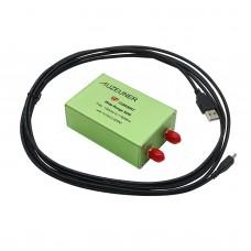 100KHz-1 7GHz HF UHF VHF SDR Receiver with Up-Converter RTL2832U+
