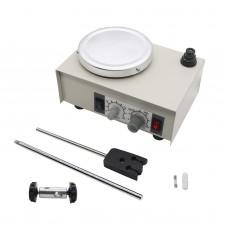 Hot Plate Magnetic Stirrer Mixer Stirring Laboratory 79-2