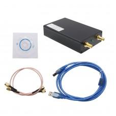 35M-4.4G 1K USB SMA Signal Source Generator Simple Spectrum Analyzer SAG4400L