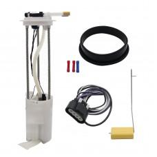 Fuel Pump Module Assembly E3500M/MU86 For Chevrolet GMC Silverado 1500 Sierra 1500 99-04