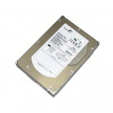 ST3146855LW Hard Drive 146GB 15K 68-Pin SCSI HDD