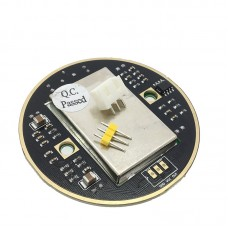 10.525GHz Microwave Radar Sensor Microwave Motion Sensor Module 2-16M For Ardunio HB100