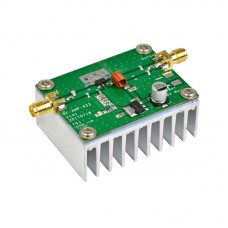 433MHz 8W RF HF Power Amplifier Digital Power Amplifier Amp High Frequency Finished