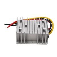 Waterproof DC/DC Buck Converter 36-48V Step Down to 12V 15A 180W Voltage Regulator for Car