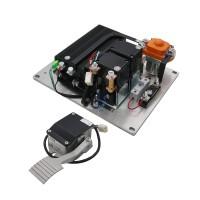 CURTIS Programmable DC Series 1205M-6B403 Motor Controller Assemblage 60V 72V