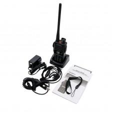 YAESU FT-65R VHF UHF Dual Band Radio Transceiver FM Handheld Walkie-talkie Ricetrasmettitore
