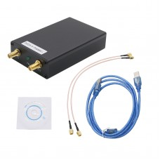 Signal Source Signal Generator SG SA Simple Spectrum 138MHz-4.4GHz