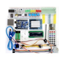 UNO R3 Starter Kit Learning Suite 1602 LCD UNO Original Version