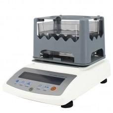 Electronic Densimeter Digital Densimeter for Solid Materials Support for Printer MDJ-300A