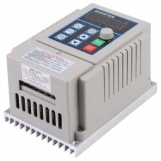 220V 0.75KW Variable Frequency Drive Converter Frequency Converter Single Phase for CNC AT1-0750X