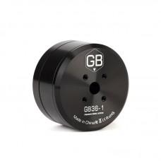 GB36-1 Brushless Gimbal Motor 3-6S KV50 Torsion 1.5kg/4S