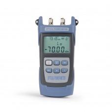 Optical Power Meter + 5KM Red Light Optical Multimeter NK302