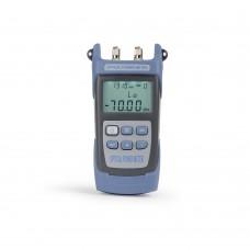 Optical Power Meter + 15KM Red Light Optical Multimeter NK302