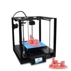 3D Printer Sapphire S Power Resume Keep Printing+Auto Leveling+Material Shortage Alarm