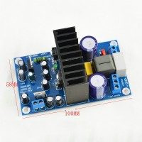 L15DSMD IRS2092S Class D Super Power 250W Single Channel Digital Finished Amplifier Board