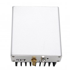 1MHz-120MHz 6W Long-wave AM High-frequency RF Radio Power Amplifier