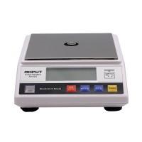 2KG x 0.01G (HBM) Precision Jewelry Scale Digital Scale Kitchen Lab Scale + Wind Shield APTP457B