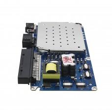 Optical Fiber Power Amplifier Board  Amp For AUDI A6 C6 Q7 2007 2008 2009 4L0035223