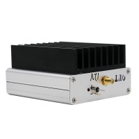 100KHz-60MHz RF Power Amplifier 5W Liner Amplifier RF Broadband HF Amp