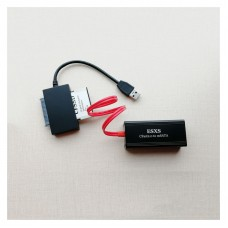 CFast2.0 to mSATA Adapter CFast to SSD Adapter Converter Version Z CAM E2