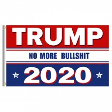 Trump 2020 Flag 3x5 Feet Trump 2020 Banner for President of the United States 90x150cm