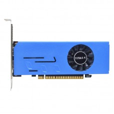 Quad Monitor Video Card HDMI 2GB DDR3 Video Graphics Card with 4HDMI Ports up to 4 Monitors
