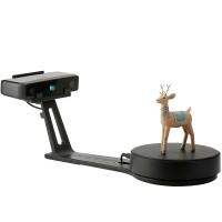 EinScan-SE 3D Scanner Fixed Auto Dual Mode Wide Scan Range 0.1mm Standard Version