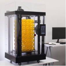 3D Printer Fully Enclosed Raise 3D Pro2 Plus Dual Nozzles Standard Version