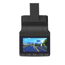 3Inch Hidden Car DVR Dual Lens Car Dash Cam Vehicle Recorder Camera 1080P