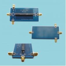 0.1-3000MHz RF SWR Bridge Reflection Bridge Antenna Analyzer VHF UHF VSWR Return Loss