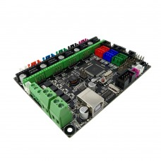 MKS Gen-L V1.0 3D Printer Motherboard Mainboard 3D Printer Controller Board Compatible with Ramps1.4