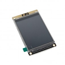3.2Inch Resistive Touch Screen 320*240 TFT LCD Touch Screen with ILI9341 Controller