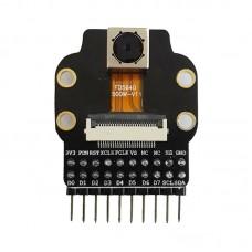 OV5640 Camera Module 5MP (2592*1944) Auto Focus 66° STM32F429 Drive