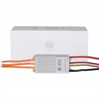 RC Airplane Brushless ESC FOC High Quality Speed Controller for RC FPV Plane ALPHA 60A HV