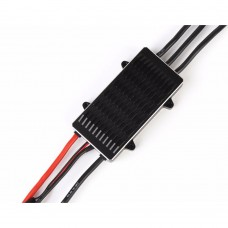 FLAME 100A HV Brushless ESC 500Hz 6-14S Perfectly Compatibility with U12