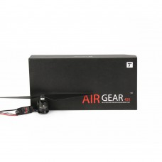 Air Gear 450 ESC Kit AIR2216 KV880 Brushless Motors & T1045 Propellers & AIR20A ESC & Accessories