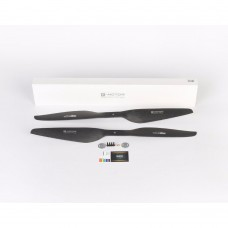 T-motor P13x4.4'' Prop Carbon Fiber Propellers (1CW + 1CCW) 2pcs/Pair for Multirotor
