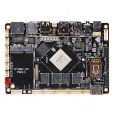 RK3399 Development Board Six-Core DLT3399 AI Mother Board for Android 7.1