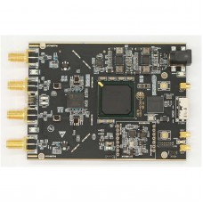 SDR Board RF Development Board 70MHz-6GHz USB 3.0 Compatible with USRP-B210 MICRO+ with OCXO