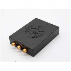 Open SDR U200Mini Case for B205-MINI SDR Development Board Cottage Black Technology Production
