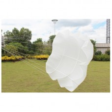 7KG Drone Parachute UAV Parachute Ejection Umbrella 544Fabric for FPV RC Airplane