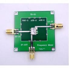 5-1900MHz Passive Frequency Mixer RF Passive Mixer Board Upconversion Downconversion RMS-11
