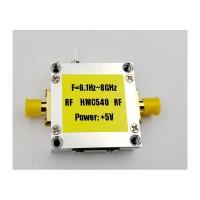 100MHZ-8GHZ 15DB Digital Attenuator Module Step 1DB 4-Bit IC Chip HMC540