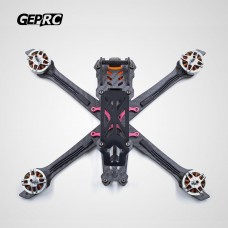 200mm FPV Racing Drone Frame 4'' RC Drone Frame Unfinished Quadcopter 4mm Arm GEP-Mark2-4