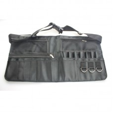 Professional Makeup Waist Bag Cosmetic with Adjustable Belt Strap for Women