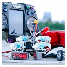 iFlight CineBee 75HD Micro FPV Drone w/Camera Mini FPV Racing Drone 75mm 2-4S Whoop without Receiver