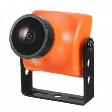 FPV Mini Camera 1200TVL CMOS PAL NTSC 2.5mm HD 16:9 for Aerial Drone
