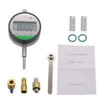 CAT 320D Repair Measuring Tool Kits Oil Return Common Rail Injector Selenoid Valve Dismounting Removel